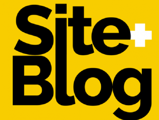 Site + Blog