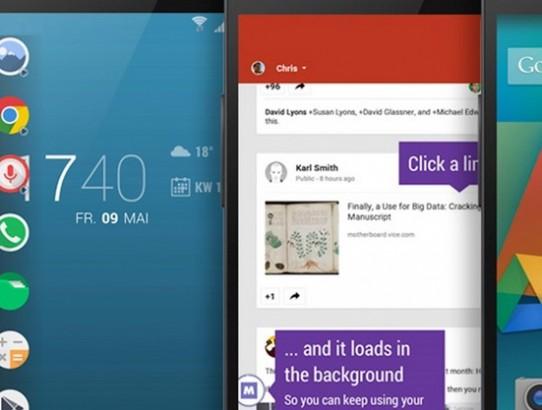 7 apps para melhorar o sistema multitarefas do Android