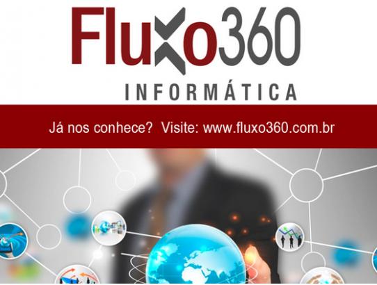 Já nos conhece? Somos a Fluxo 360.
