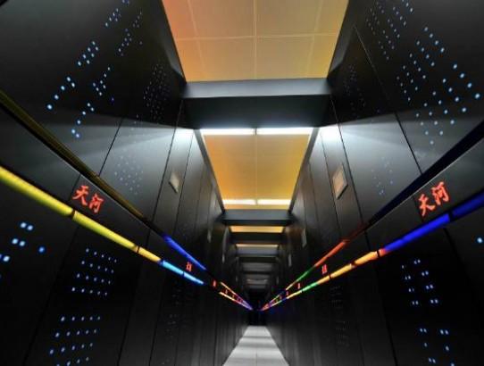 Conheça os supercomputadores mais rápidos do mundo.