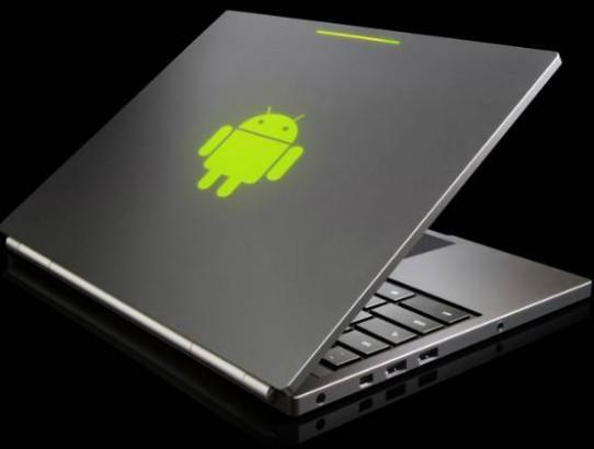 Google deve encerrar Chrome OS e adotar o Android em PCs.