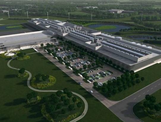 Facebook anuncia construção do seu 4º data center.