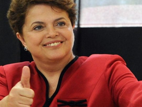 Antes do impeachment, Dilma deve proibir franquias na internet fixa