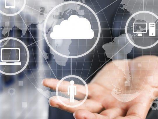 Na lista de computação em nuvem, Brasil ostenta apenas antepenúltimo lugar