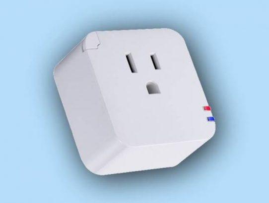 Adaptador inteligente evita que você tenha de desligar e ligar seu roteador