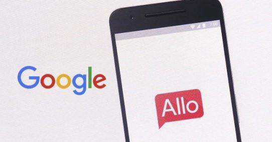 O WhatsApp do Google chegou e se chama Allo