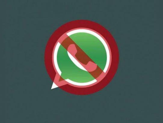 Justiça nega liminar e mantém WhatsApp bloqueado no Brasil