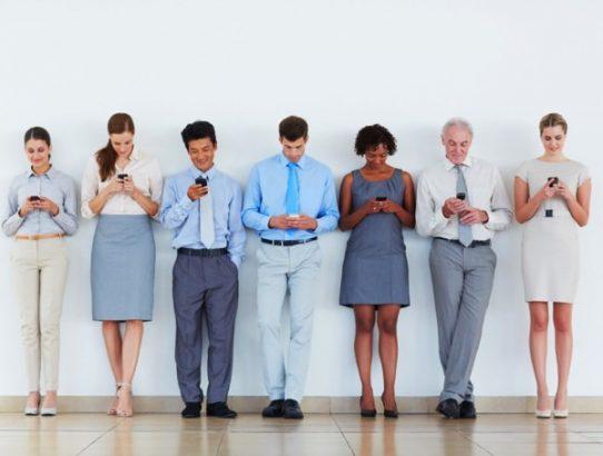 Como o uso das tecnologias alterou as rotinas - e os negócios