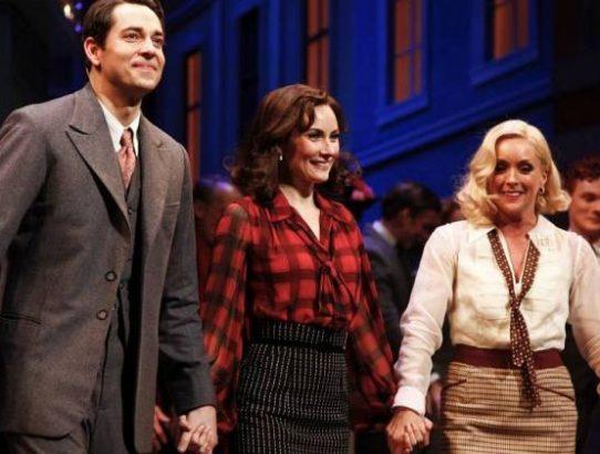 Pela primeira vez, Broadway vai transmitir musical ao vivo pela internet