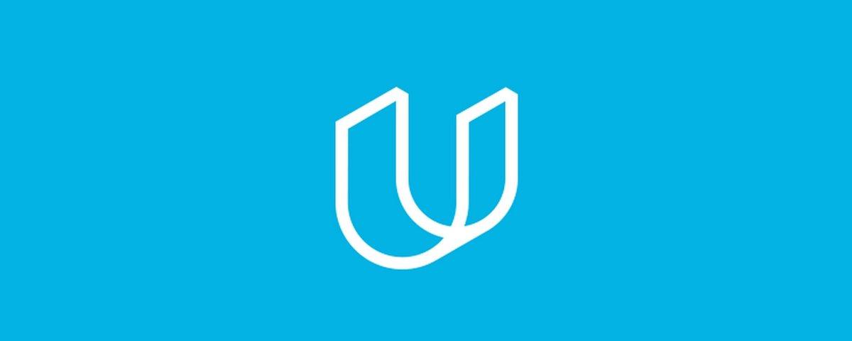 Logotipo universidade Udacity