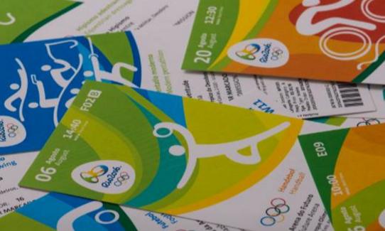 Fluxo360 Informática e o Guia Oficial das Olimpíadas Rio2016