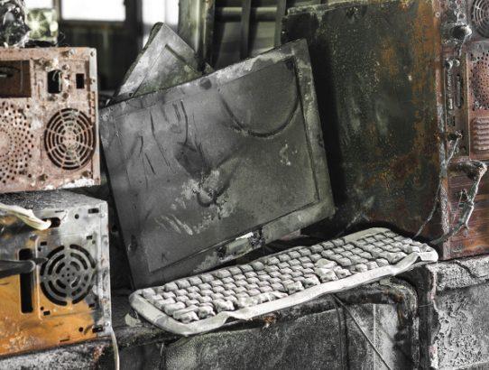 Celular desbanca computador como dispositivo principal de acesso à internet