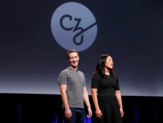 Iniciativa Chan-Zuckerberg promete US$3 bi para curar e tratar doenças