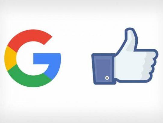Google e Facebook se unem para construir cabo submarino mais rápido do mundo