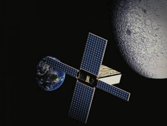 Brasil quer lançar primeira sonda à Lua em 2020