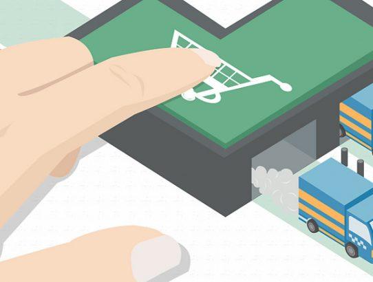 Logística de A a Z para seu e-commerce