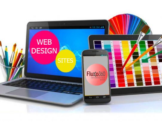 Um site não é apenas um site