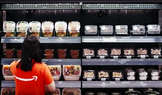 Amazon Go: o que podemos esperar dos supermercados do futuro?